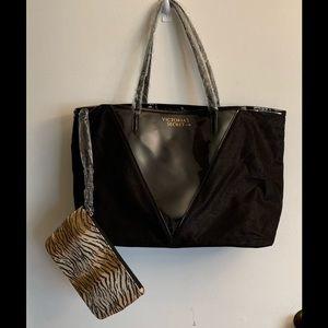 Victoria's Secret bag set